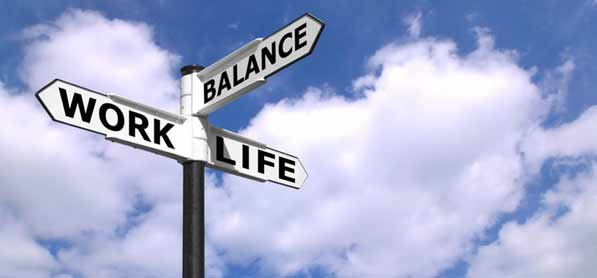 Work Life Balance with BRenewed Corporate Wellness Programs