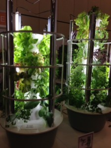 Perfect Tower Garden Growing Systems